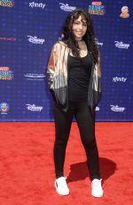 ALESSIA CARA at 2017 Radio Disney Music Awards in Los Angeles 04/29/2017