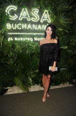 ALEXANDRA POMALES at Casa Buchanan