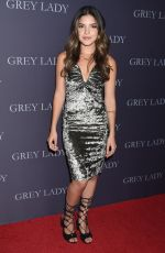 ALEXYS GABRIELLE at Grey Lady Premiere in Los Angeles 04/26/2017