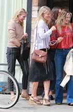 ALI LARTER in Tight Jeans Out Shopping in Venice Beach 04/06/2017