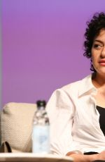ALIA SHAWKAT at Contenders Emmys Presented by Deadline in Los Angeles 04/09/2017
