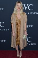 ALICE EVE at IWC Schaffhausen 5th Annual for the Love of Cinema Gala at Tribeca Film Festival in New York 04/20/2017