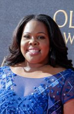 AMBER RILEY at Olivier Awards in London 04/09/2017