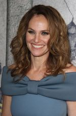AMY BRENNEMAN at The Leftovers, Season 3 Premiere in Los Angeles 04/04/2017