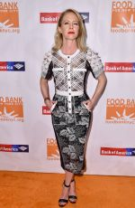 AMY HARGREAVES at Food Bank for New York City