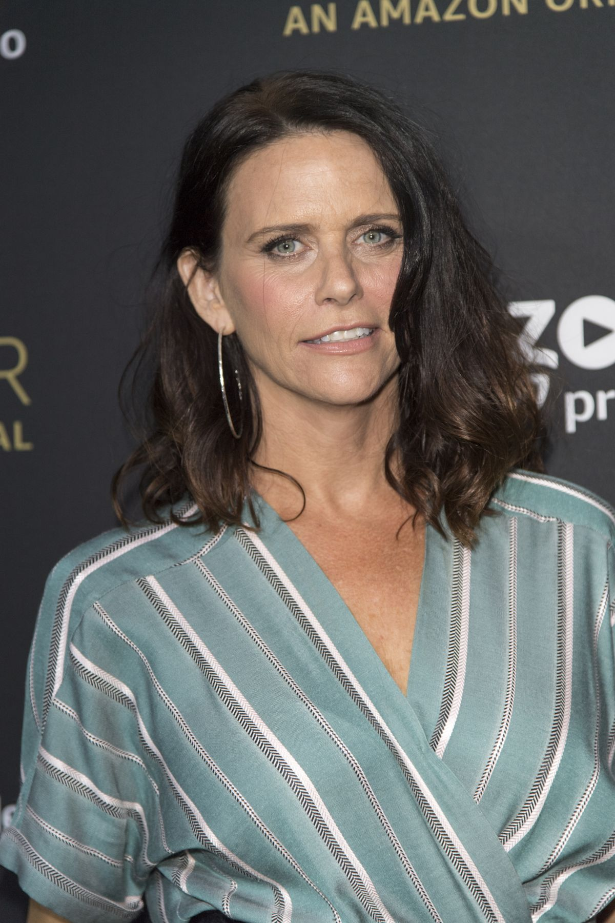 AMY LANDECKER at Transparent FYC Screening in Los Angeles 04/22/2017