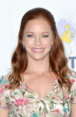 AMY PAFFRATH at 8th Annual Thirst Gala in Beverly Hills 04/18/2017