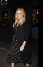 AMY SCHUMER at Snatched Screening in London 04/26/2017