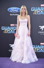 ANNA FARIS at Guardians of the Galaxy Vol. 2 Premiere in Hollywood 04/19/2017
