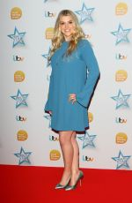 ANNA WILLIAMSON at Good Morning Britain Health Star Awards in London 04/24/2017