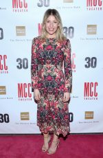 ARI GRAYNOR at Miscat 2017 Gala in New York 04/03/2017