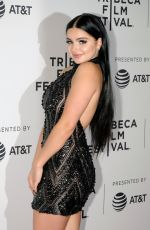 ARIEL WINTER at The Dog Years Premiere in New York 04/22/2017