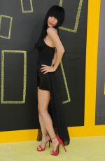 BAI LING at National Geographic