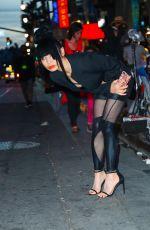 BAI LING Out at Hollywood Blvd 04/15/2017