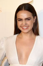 BAILEE MADISON at A Cowgirl Story Premiere in Los Angeles 04/13/2017