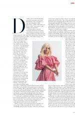 BEBE REXHA in Hello Fashion Magazine, May 2017
