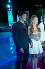 BELLA THORNE - Famous in Love, Season One, Episode 2 Promos