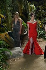 BELLA THORNE - Famous in Love, Season One Episode Three Promos