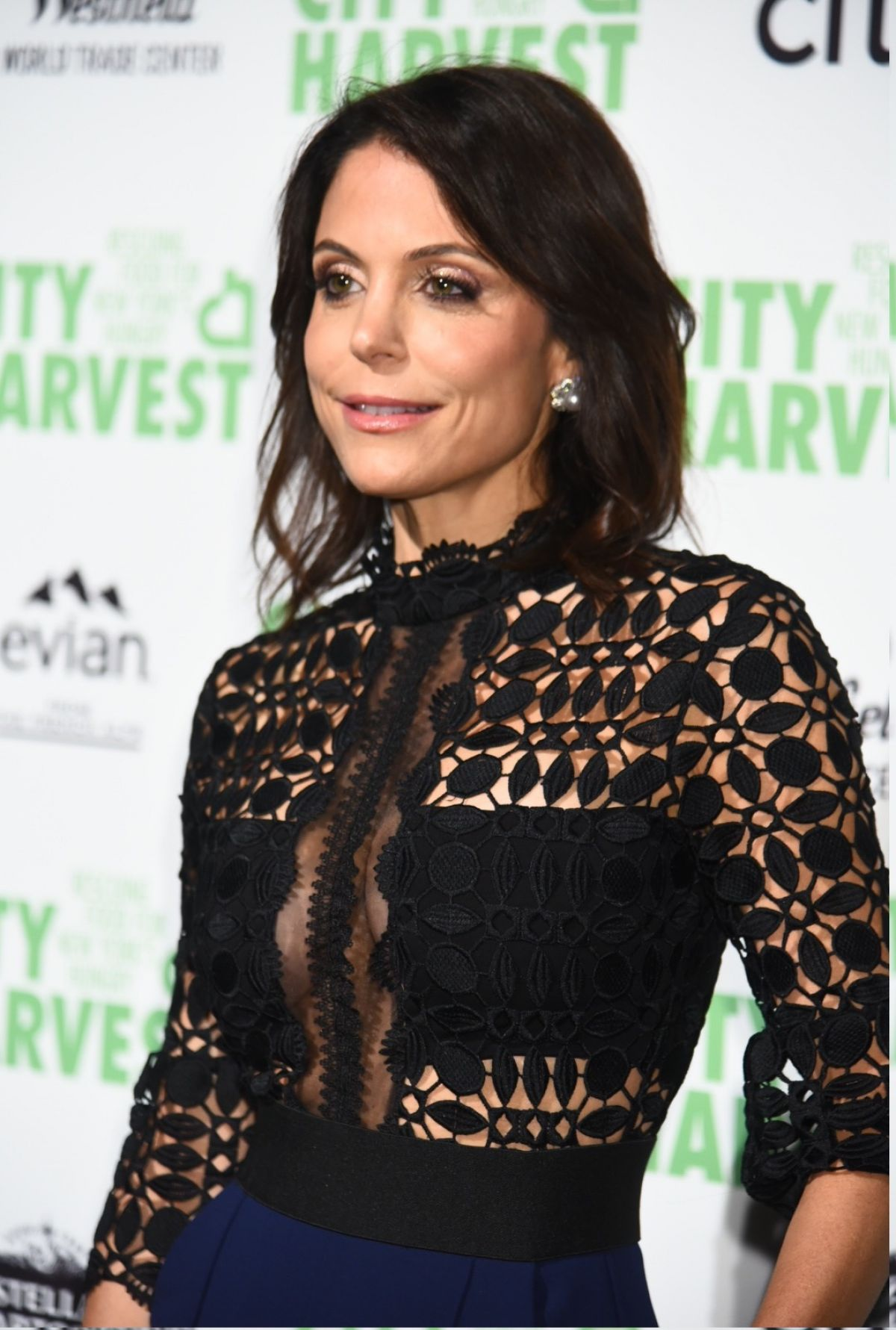 BETHENNY FRANKEL at City Harvest's 23rd Annual Gala in New York 04/25/2017