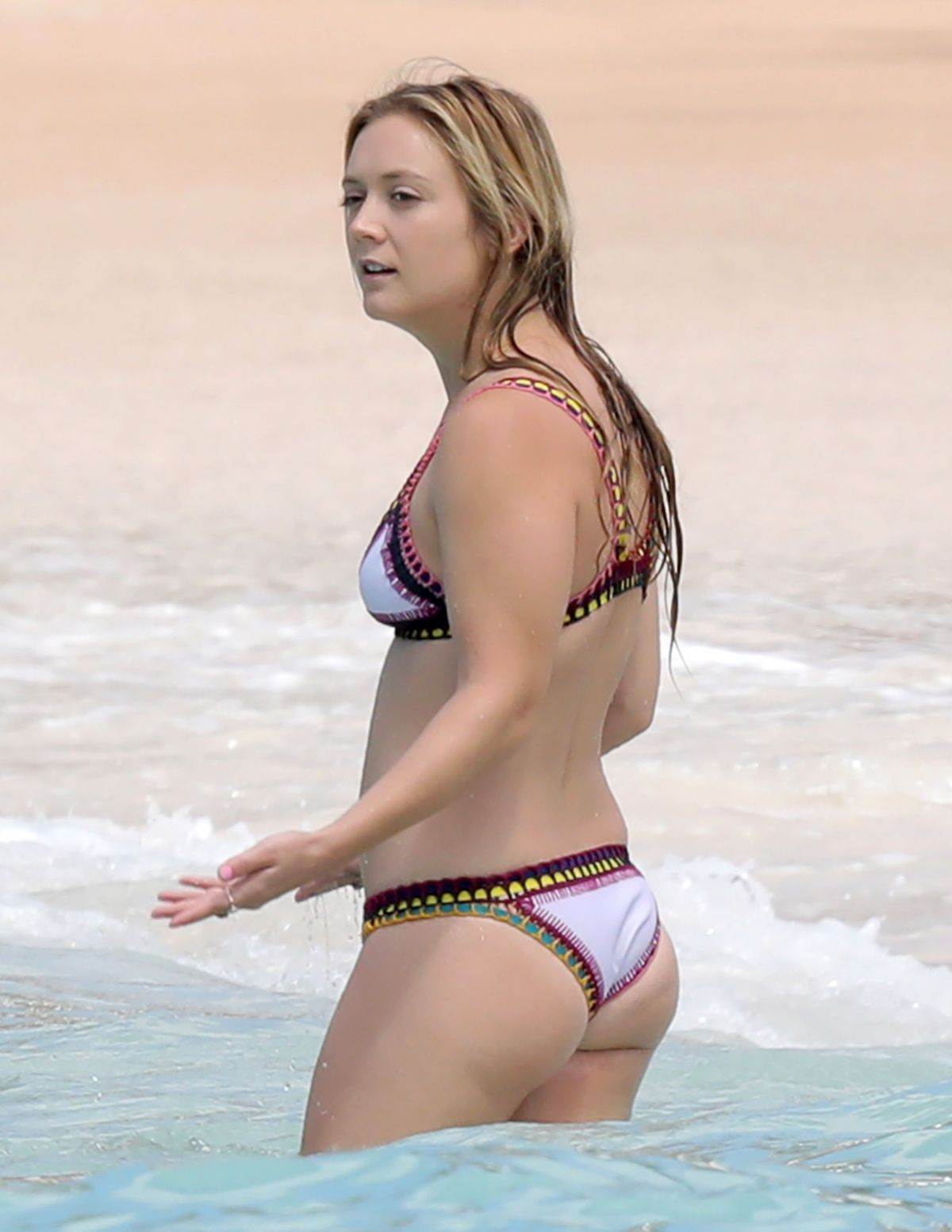 Bikini Billie Lourd nude photos 2019
