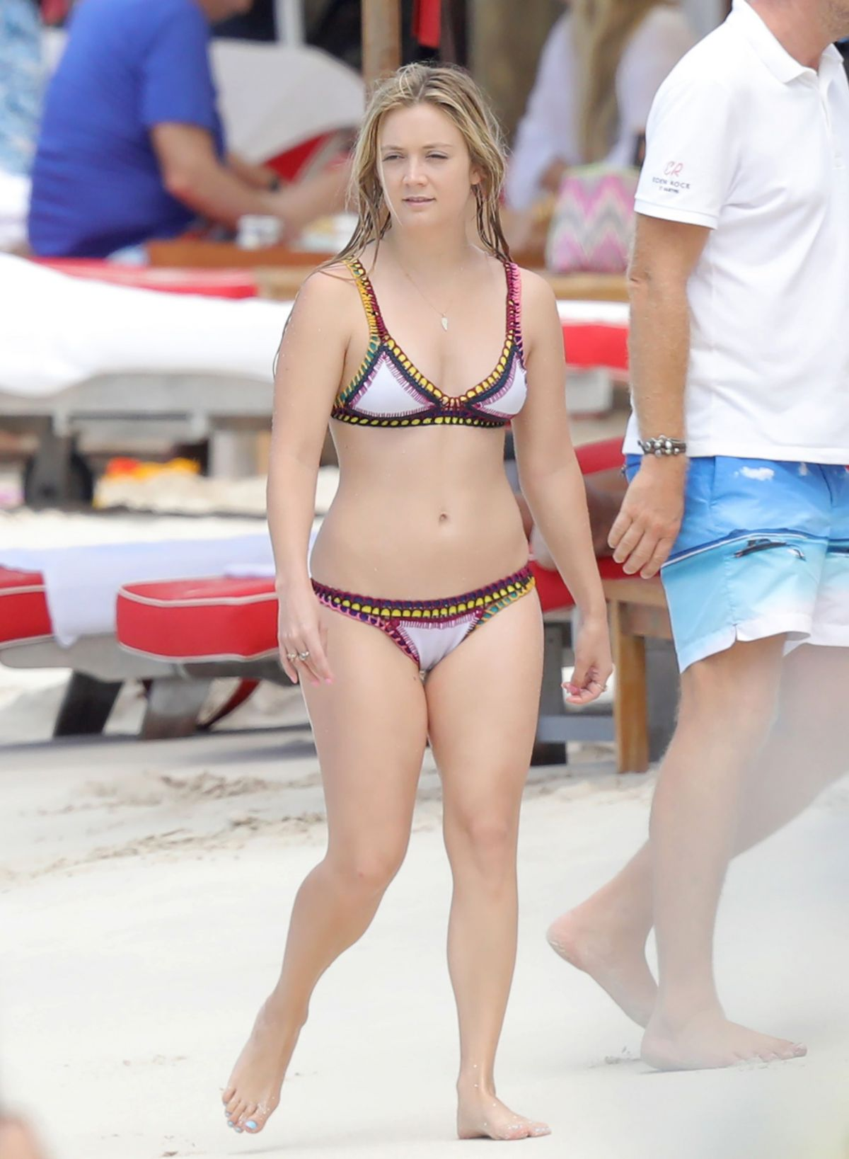 Bikini Billie Lourd nudes (97 photo), Paparazzi