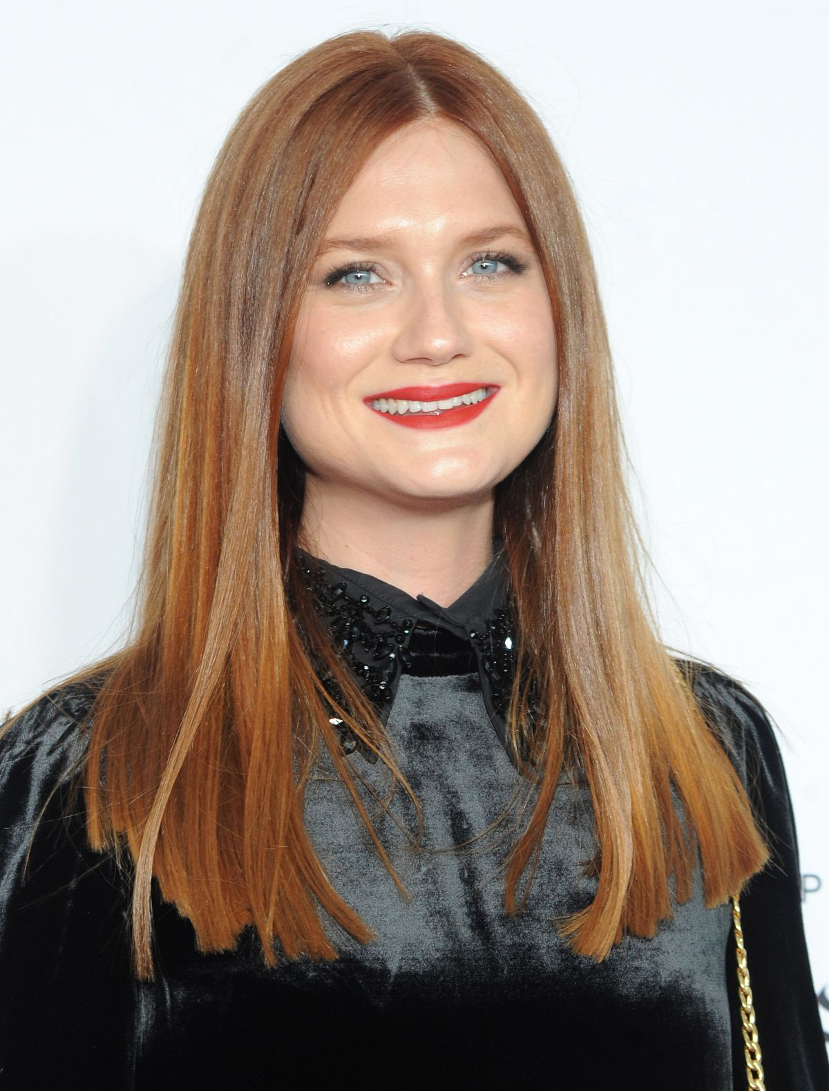 BONNIE WRIGHT at Clive Davis; The Sound of Our Lives Premiere at Tribeca Film Festival in New York 04/19/2017