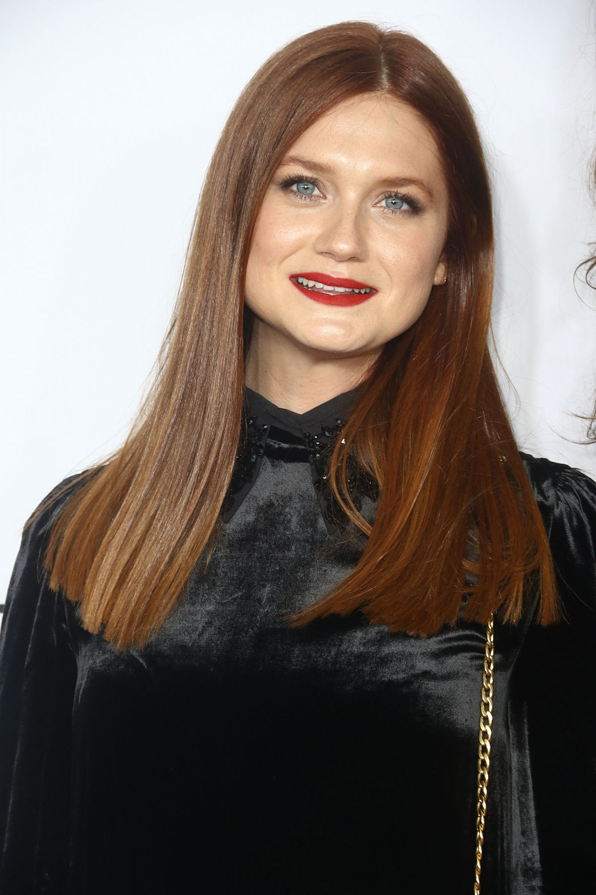 Bonnie Wright Nude Photos 78