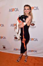 BREGJE HEINEN at ASPCA 20th Annual Bergh Ball in New York 04/20/2017