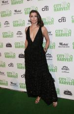 BRIDGET MOYNAHAN at City Harvest's 23rd Annual Gala in New York 04/25/2017