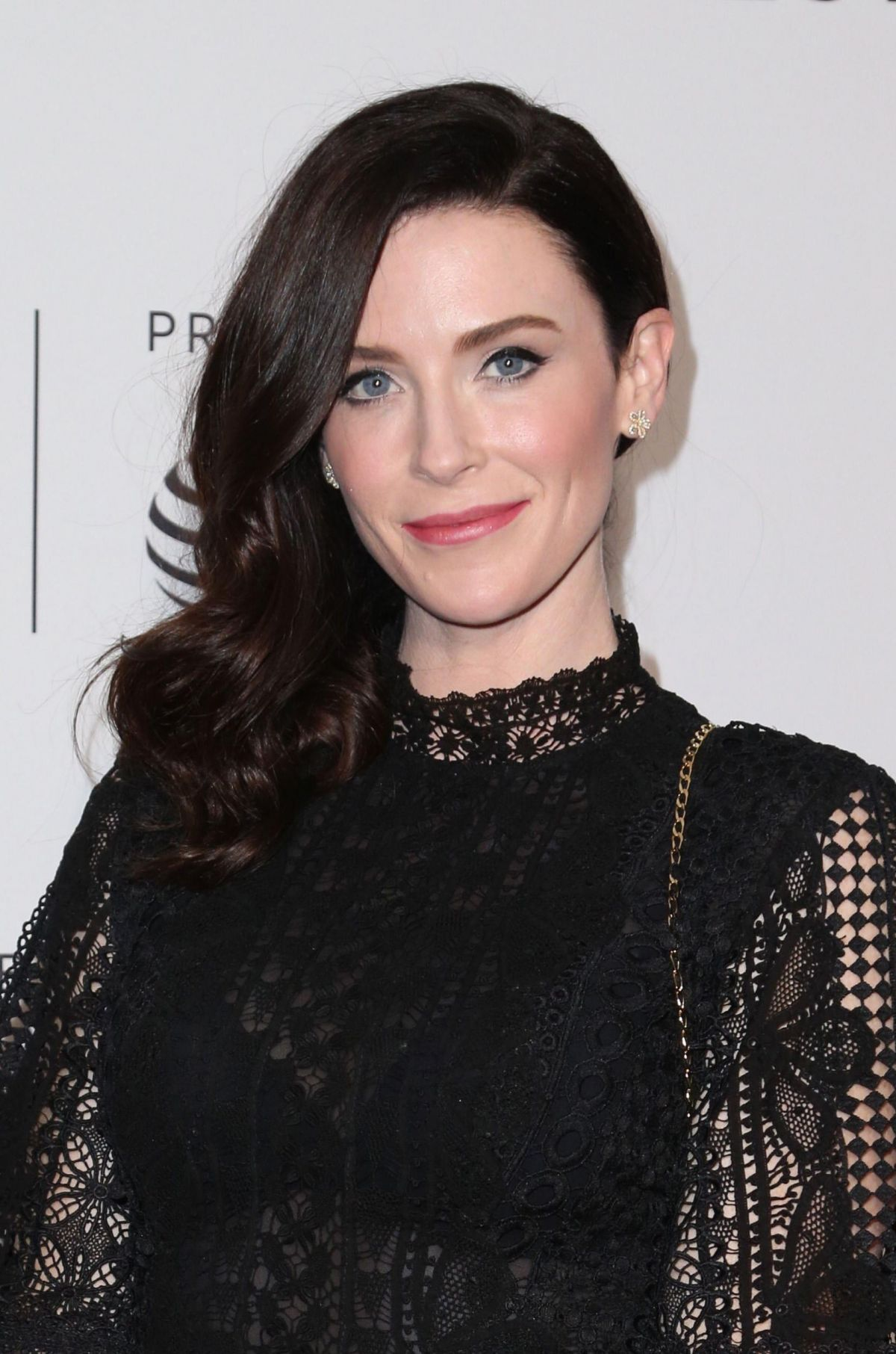 BRIDGET REGAN at Devil