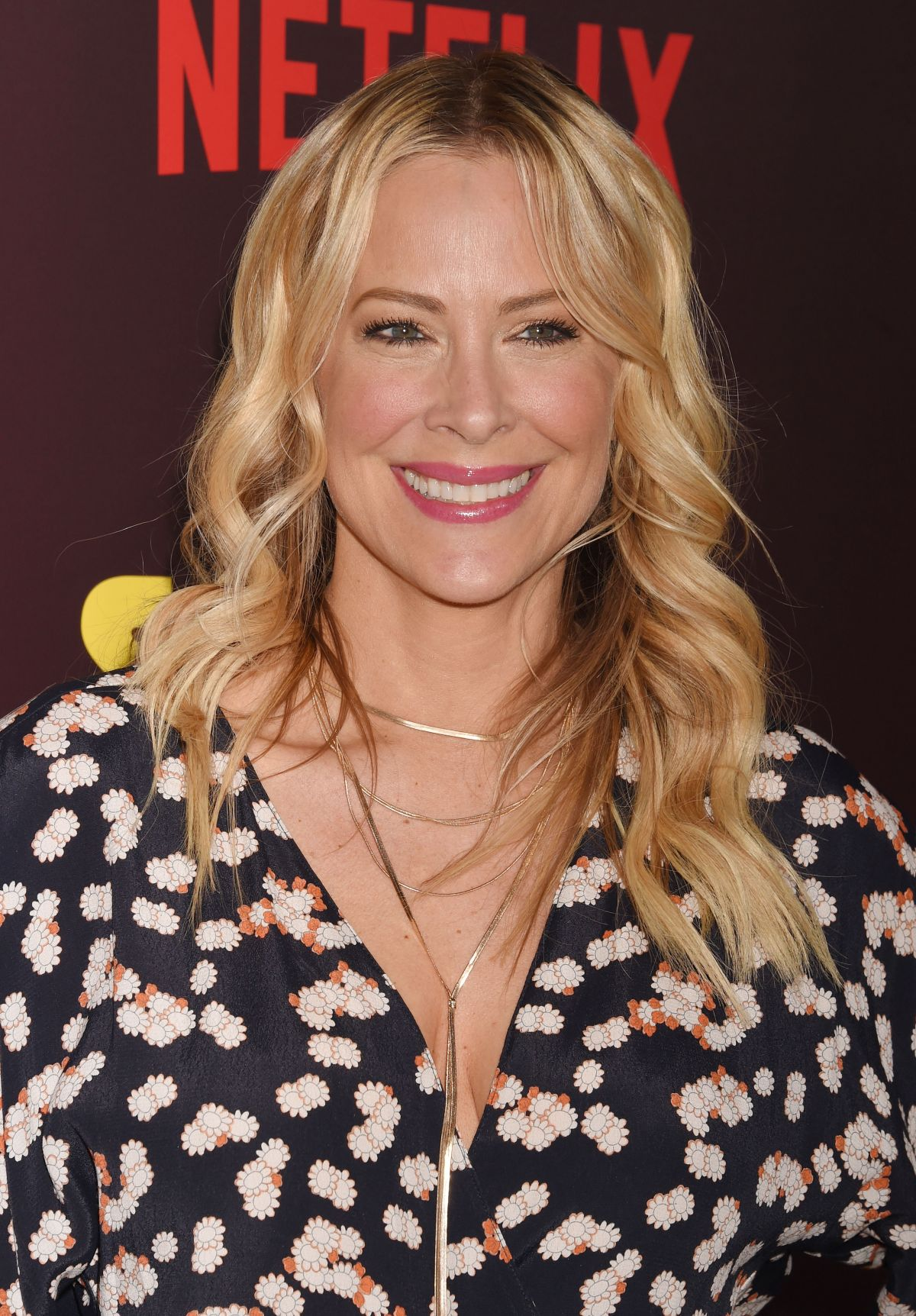 BRITTANY DANIEL at Sandy Wexler Premiere in Hollywood 04/06/2017