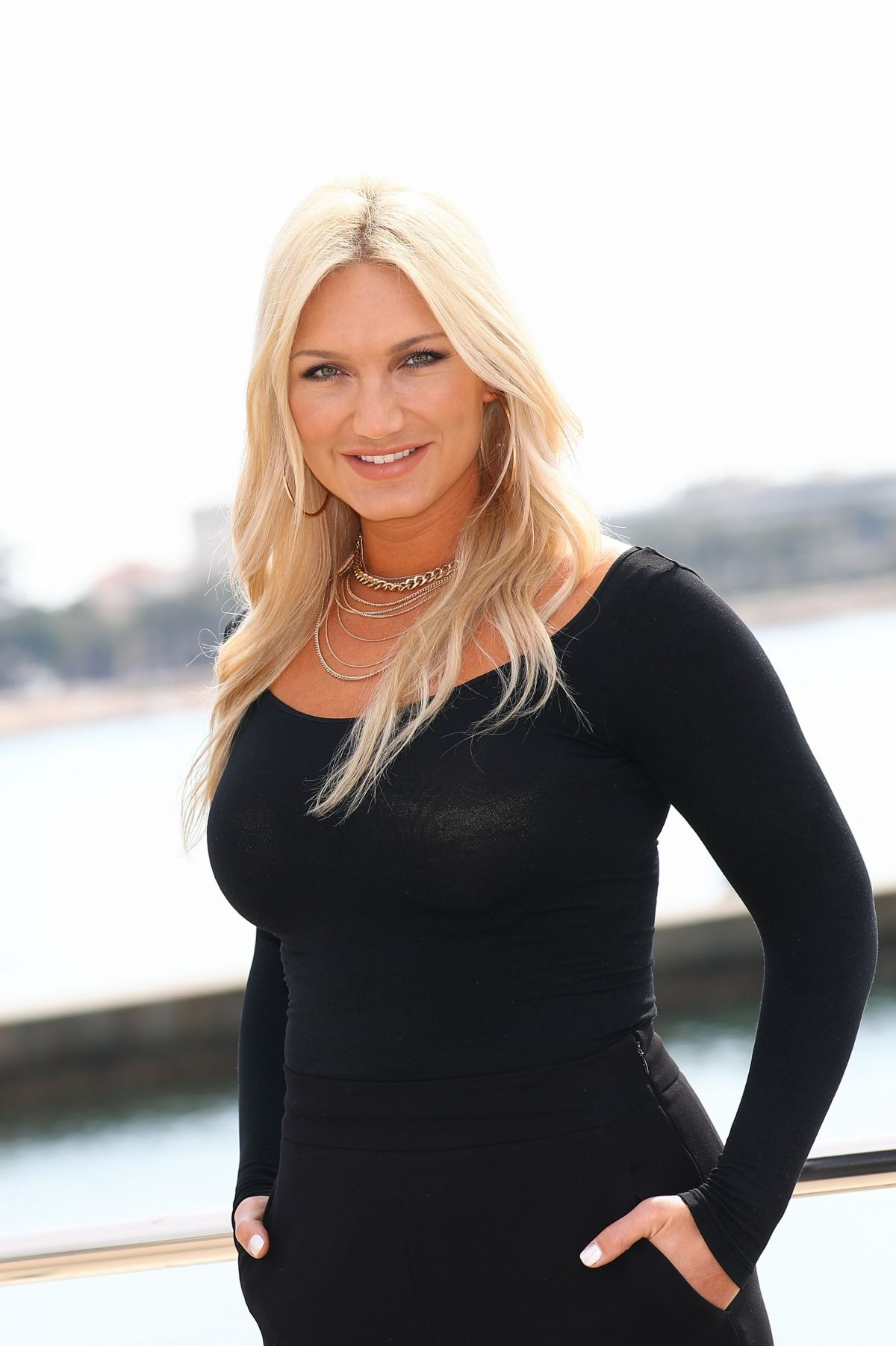 Brooke Hogan Fashion Hero Photocall Miptv Cannes 12 Demi Lovato Married