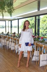 BROOKE LOCKETT at Botanicals Fresh Care Ambassador Launch in Sydney 04/19/2017