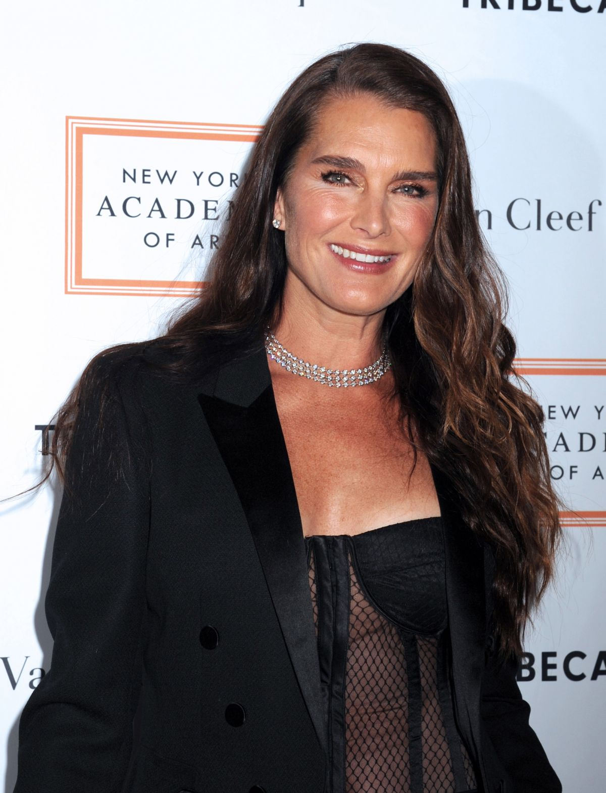 Brooke Shields naked (94 photo) Tits, iCloud, lingerie