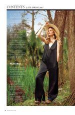BROOKLYN DECKER in Austin Way Magazine, Late Spring 2017 Issue
