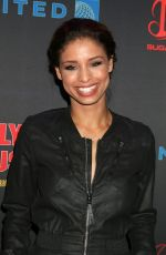 BRYTNI SARPY at Daytime Emmy Awards Nominee Reception in Los Angeles 04/26/2017