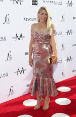 BUSY PHILIPPS at Daily Front Row's 3rd Annual Fashion Los Angeles Awards 04/02/2017
