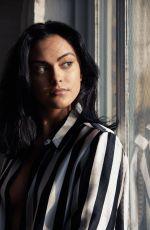 CAMILA MENDES for New York Moves Magazine, 2017