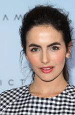 CAMILLA BELLE at Victoria Beckham for Target Garden Party in Los Angeles 04/01/2017