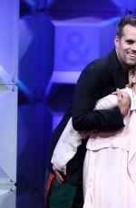 CARLY RAE JEPSEN at 2017 Glaad Media Awards in Los Angeles 04/01/2017