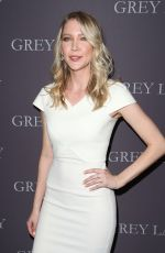CAROLYN STOTESBERY at Grey Lady Premiere in Los Angeles 04/26/2017
