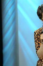 CARRIE COON at AOL Buisle Speaker Series in New York 04/13/2017