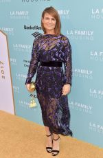 CARRIE LAZAR at LA Family Housing Awards in Los Angeles 04/27/2017