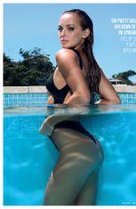 CASEY BOONSTRA in Maxim Magazine, Australia April 2017