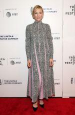 CATE BLANCHETT at Manifesto Premiere at 2017 Tribeca Film Festival in New York 04/26/2017
