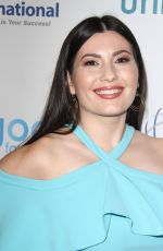CELESTE THORSON at 4th Annual unite4:humanity Gala in Beverly Hills 04/07/2017