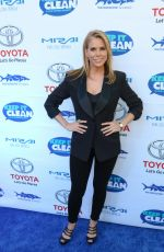 CHERYL HINES at Keep It Clean Comedy Benefit in Los Angeles 04/21/2017