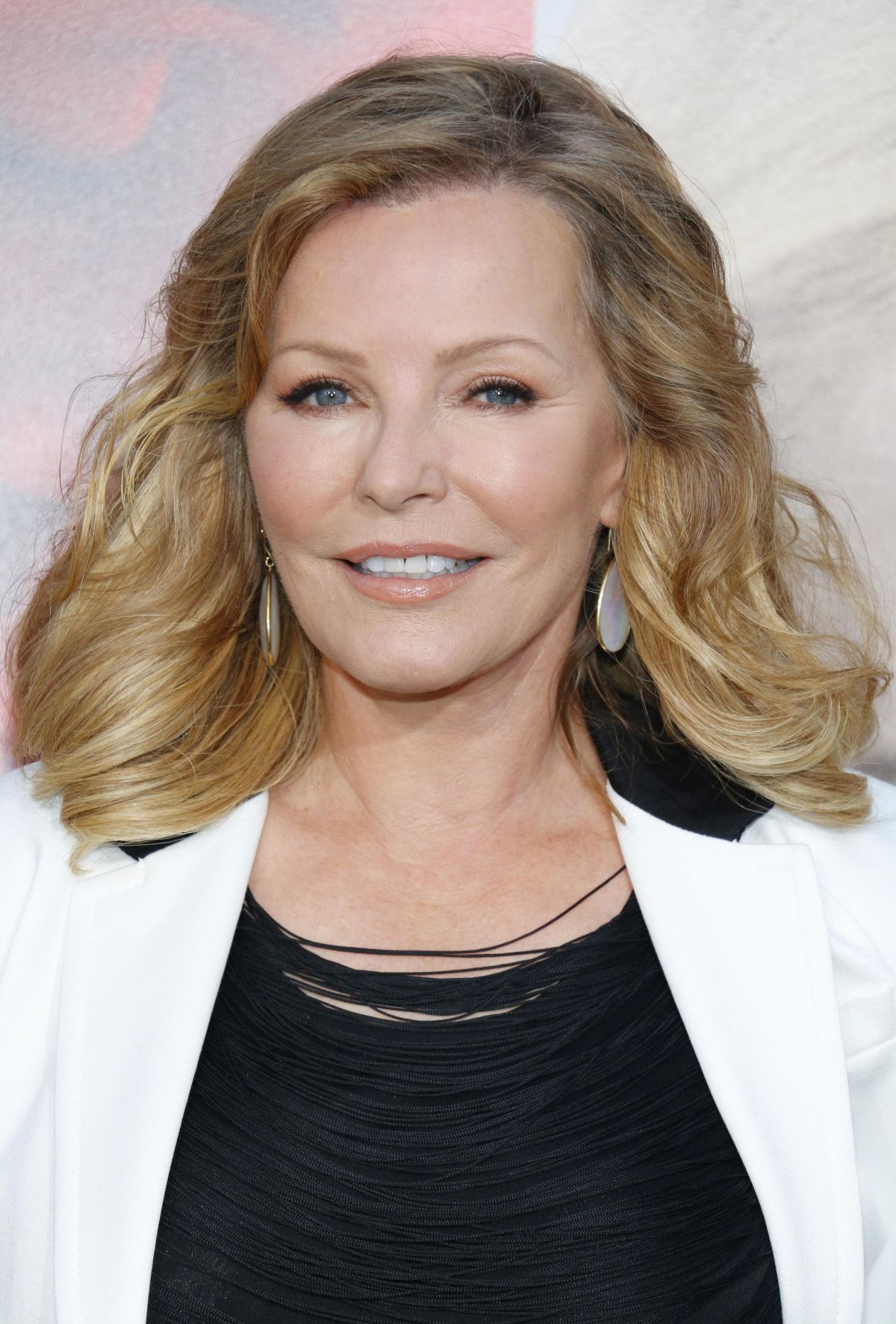 CHERYL LADD at Unforgettable Premiere in Los Angeles 04/18/2017