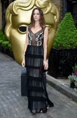 CHLOE PIRRIE at British Academy Television Craft Awards in London 04/23/2017