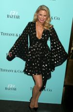 CHRISTIE BRINKLEY at 150 Years of Women, Fashion and New York Celebration in New York 04/19/2017